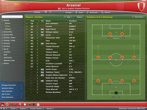download full version football manager 2007 football manager 2007