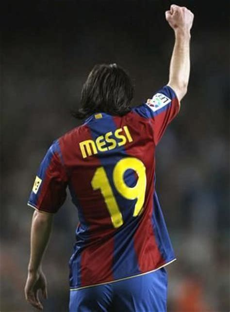 you cannot stop lionel messi football world drools over lionel messi 19 sport best numbers pinterest messi