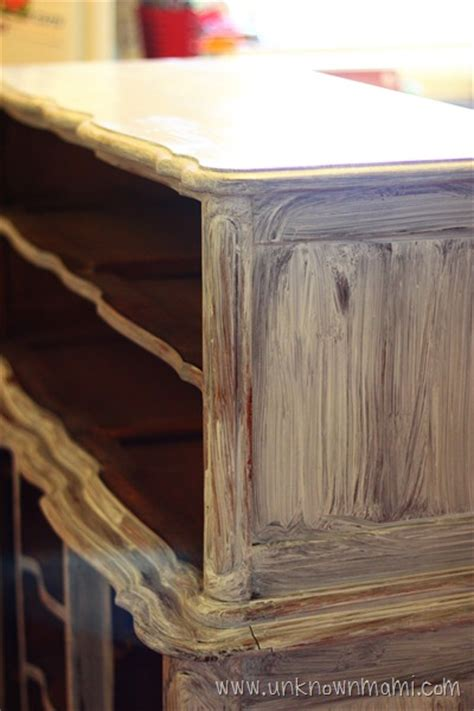 How To Stain A Dresser Without Sanding by How To Paint Furniture Without Sanding Unknown Mami