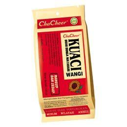 Kuaci Chacheer chacheer peanuts salted flavour chacheer sunflower seeds