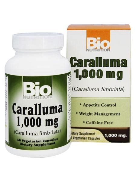 Smart Cleanse Detox Caralluma by Caralluma 1000mg 60 Vegicaps Herbs Direct
