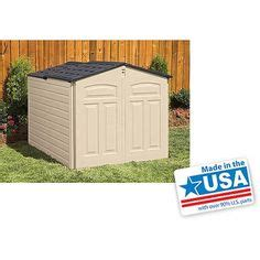 rubbermaid storage shed images outdoor storage