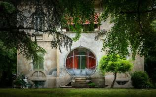Artist House Architecture How Are Art Deco Homes Design Like Bag Nyc