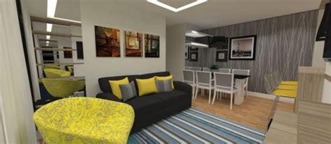decoração sala de estar azul e marrom salas sof 225 preto como decorar modelos e 40 fotos