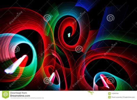 musterbäder bilder leuchtende muster in der form spiralen stockbilder