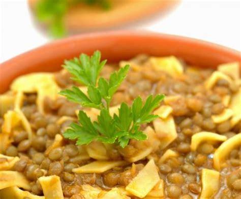 come cucinare le lenticchie con il bimby ricetta pasta con lenticchie bimby ricette popolari sito
