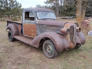 1938 Dodge Truck For Sale 1938 Dodge Solid Truck Ebay