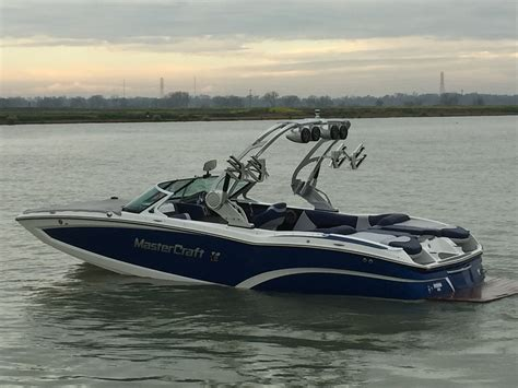mastercraft boat exhaust tips new mastercraft 171 boating lake mead