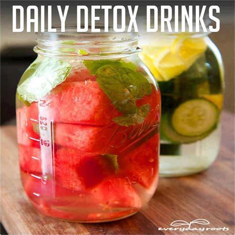 N Detox Drinks by 12 Detox Drink Recipes