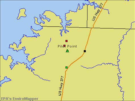 map of pilot point texas pilot point texas tx 76258 profile population maps real estate averages homes