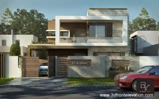 home design 10 marla 3d front elevation com 10 marla modern contemporary front design