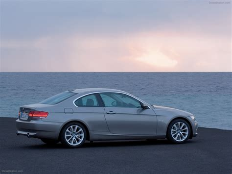 2006 Bmw 3 Series Coupe by Bmw 3 Series Coupe 2006 Car Wallpaper 033 Of 185