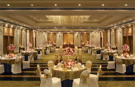 Best 5 Star Wedding Hotels in Hyderabad for All Types of