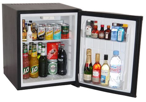 Room Fridge by Caldura 30 Litre Digital Silent In Room Mini Fridge