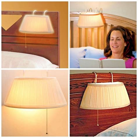 Reading Light For Bed Headboard by Headboard Reading Light Shop Collectibles Daily