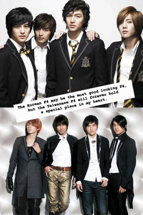 film korea meteor garden donnapie f4 boys over flowers meteor garden donnapie
