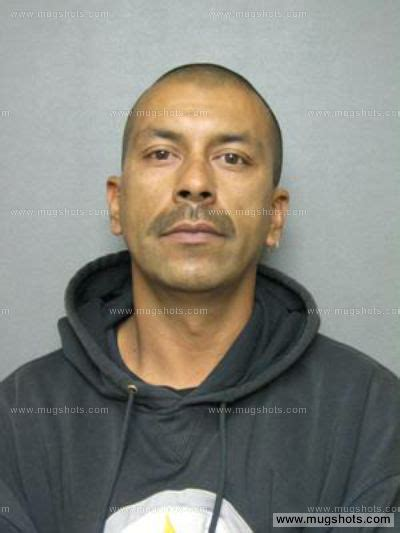 Napa County Arrest Records Raymond Arredondo Mugshot Raymond