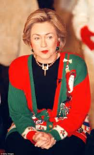 just not those kids in red states hillary clinton s femail reveals hillary clinton s 20 worst fashion faux pas