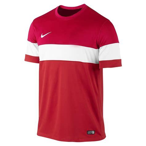 Nike Soccer Shirt nike trophy ii soccer jersey theteamfactory