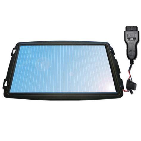 Solar Surya 12volt 5watt coleman 174 3 5 watt 12 volt solar battery trickle charger with obd ii connector at menards 174