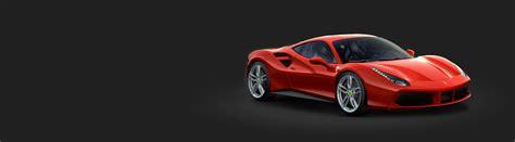 Aktuelle Ferrari Modelle by Die Ferrari Modellpalette Ferrari