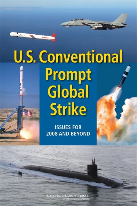 conventional prompt global strike issues      national academies press