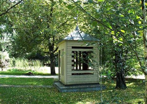 pavillon kleiner als 3m sitzecke im garten anlegen