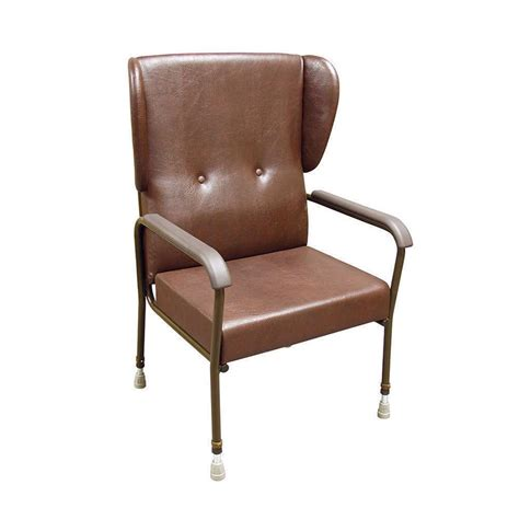 bariatric high backed chair low prices