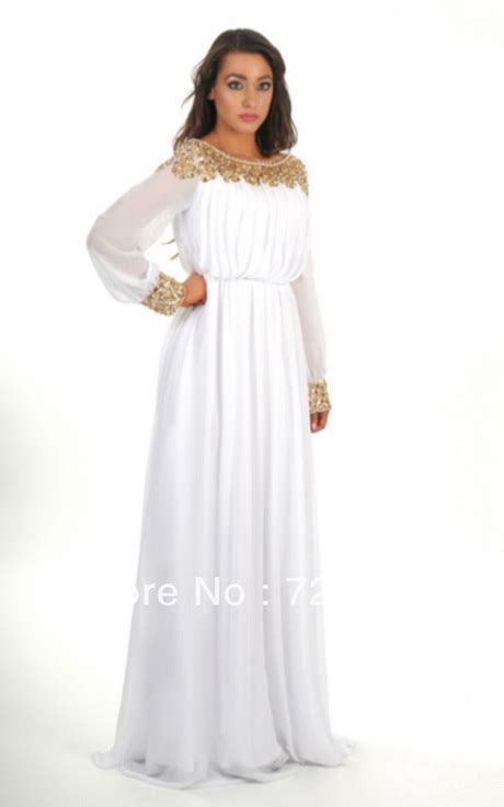 White Kaftan Dress white kaftan dress