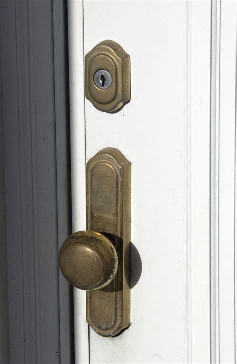screen door handle replace a screen door handle tribune content agency