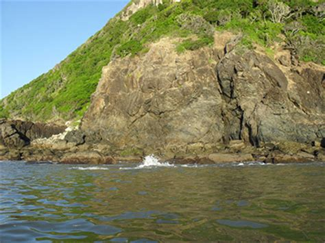 about a a bluff point kemp central queensland places