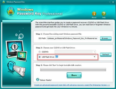 windows vista boot password reset how to reset windows 7 password with bootable usb drive
