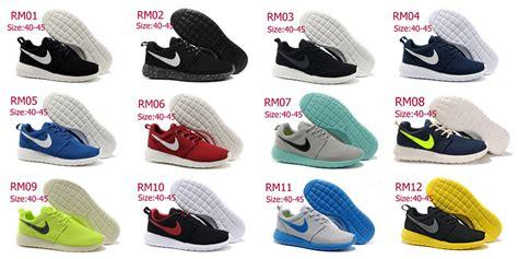 Nike Roshe Run Premium 40 45 nike roshe run 40