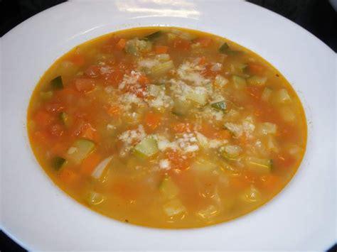 soupe de l 233 gumes au d 233 licook photos