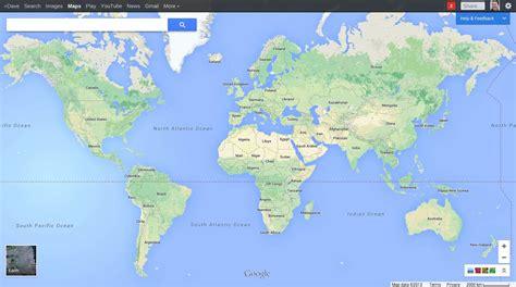 googl3e map i o le futur de maps d 233 voil 233