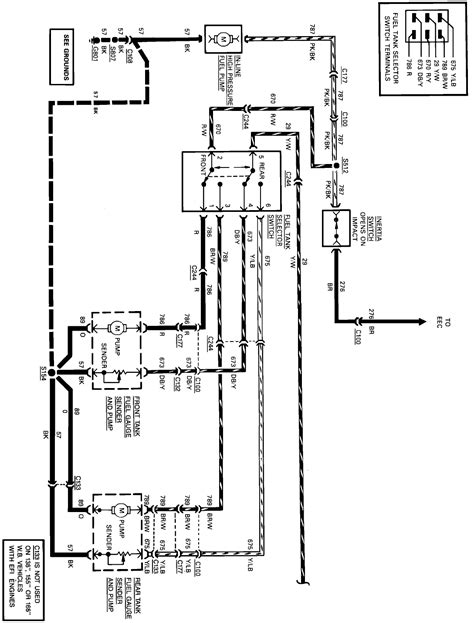ford f700 wiring diagram submited images