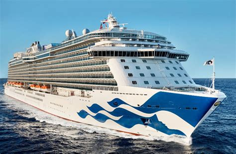 princess boat cruise princess cruises to add two new next generation cruise
