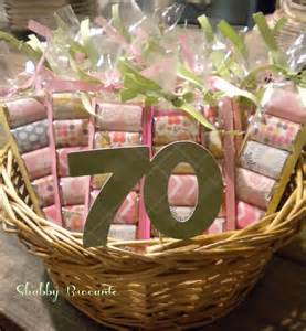 party favor ideas for adults shabby brocante hersey s party favors