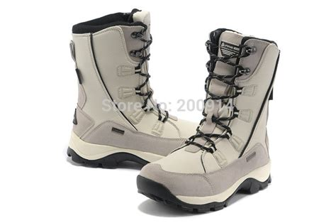 snow boots skiing boots hiking shoes lightweight