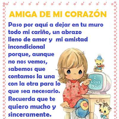 imagenes de feliz cumpleaños amiga te quiero mucho mensaje con amor para mi amiga imagenes y carteles