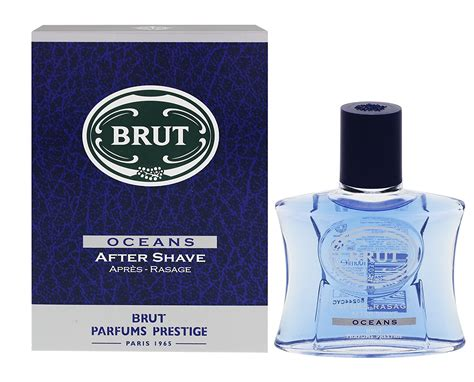 Parfum Ambassador Blue Label 3 x brut after shave 100 ml choose fragrance ebay