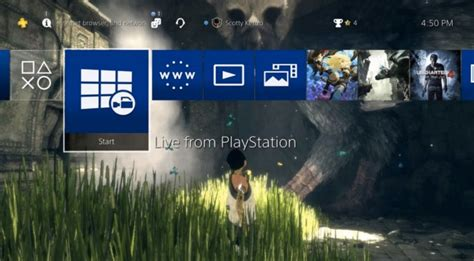 ps4 themes waiting to install ps4 4 50 update release date this month product reviews net