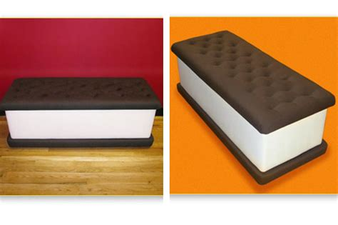 ice cream sandwich bench for sale ice cream sandwich bench for sale