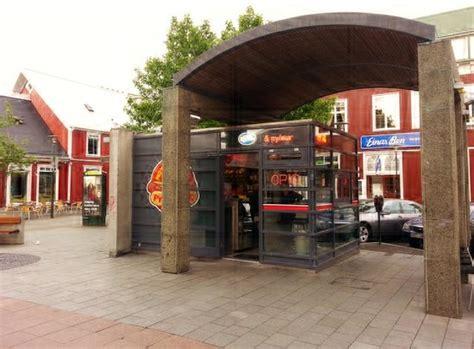 the best dog house ever who knew the best dog ever hot dog house reykjavik traveller reviews