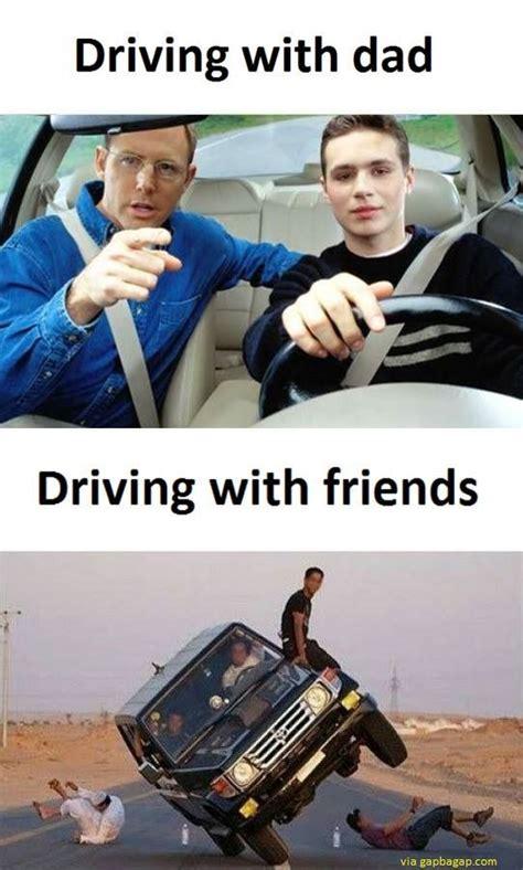 Driving School Meme - best 25 funny friend memes ideas on pinterest