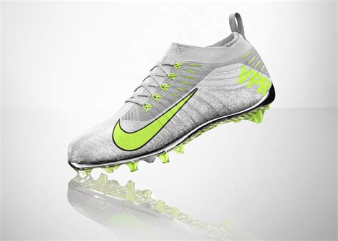 nike vapor football shoes accelerating athletes through innovation nike vapor