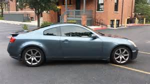 Infiniti G35 Coupe 2005 Picture Of 2005 Infiniti G35 Coupe Exterior