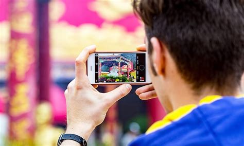 How To Take Better Photos With Your Iphone