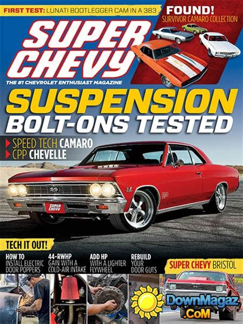 super selected 2015 february super chevy february 2015 187 download pdf magazines