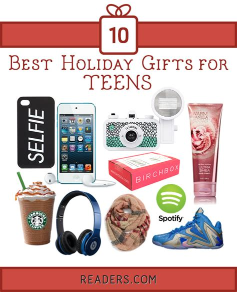 14 best photos of christmas gifts for girls age 10